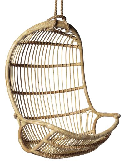 Finding The Best Hanging Basket (wicker) Chairs
