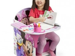 Minnie Mouse Chairs: Bring Beloved Characters To Your Child's Room