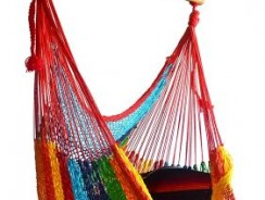 Hanging Hammock Chair: Interesting Choice for Indoor and Outdoor