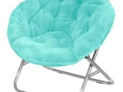 Why Saucer Chairs Are An Appealing Option