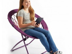 Bunjo Bungee Chairs: A Bouncy Trampoline Chair For Kids And Adults