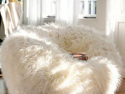 Acquiring optimal comfort with faux fur chairs